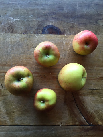 Organic Apples | Buy online | Soul Food Organic NZ