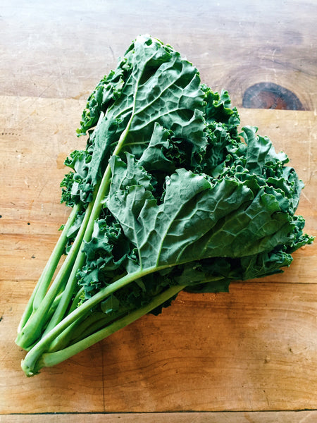Organic Kale | Buy online | Soul Food Organic NZ