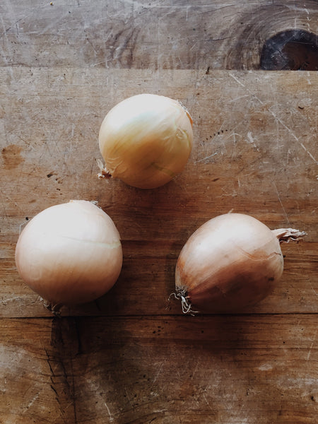 Brown Onions | Buy online | Soul Food Organic