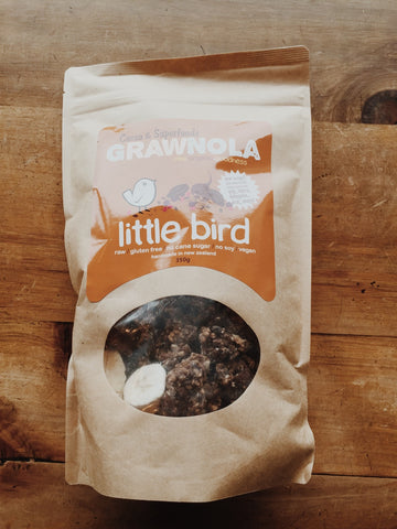 Little Bird Cacao | Soul Food Organic NZ