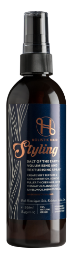 Styling Salt of the Earth