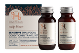 Shampoo & Conditioner Travel Pack