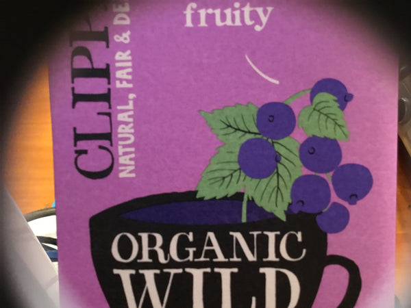 Wild Berry Infusion