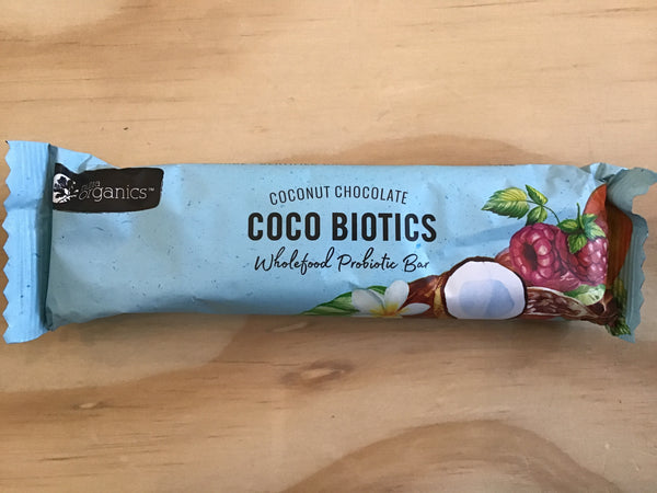 Probiotic Energy Bar