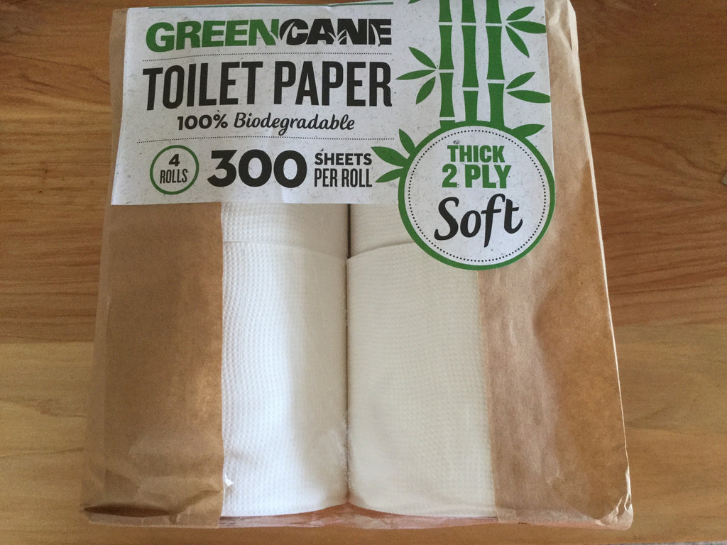 Toilet Paper – Soulfood Organic