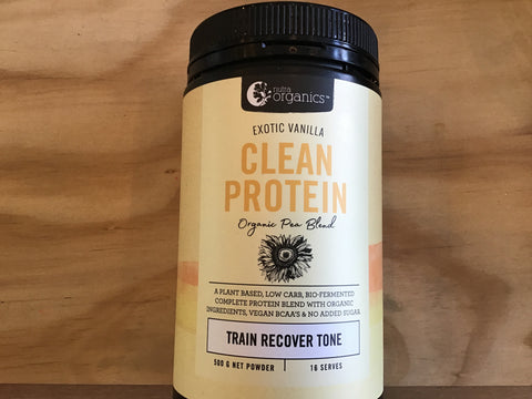 Clean Protein