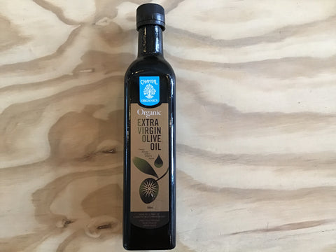 Olive Oil - Organic