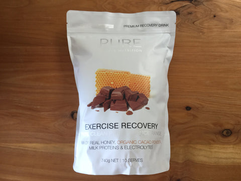 Exercise recovery