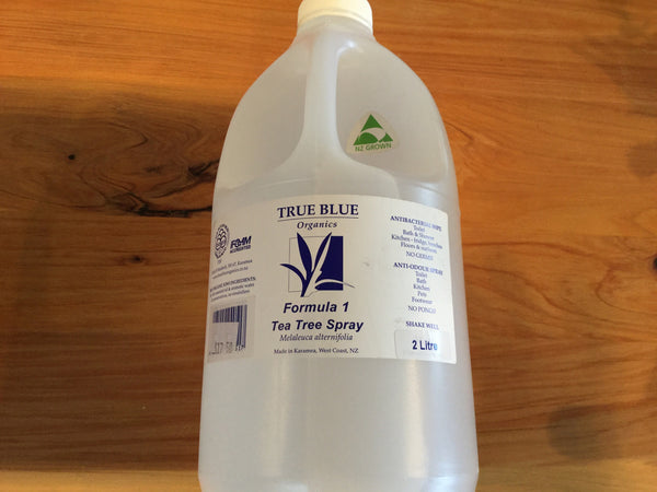 Tea Tree Household Cleaner