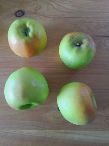 Apples 'Ballarat', Cooking