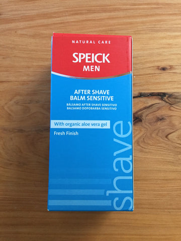 After Shave Balm - Sensitive