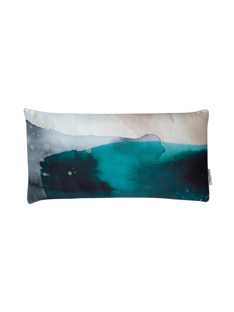 EMERAUDE CUSHION - AUDREY GACHET