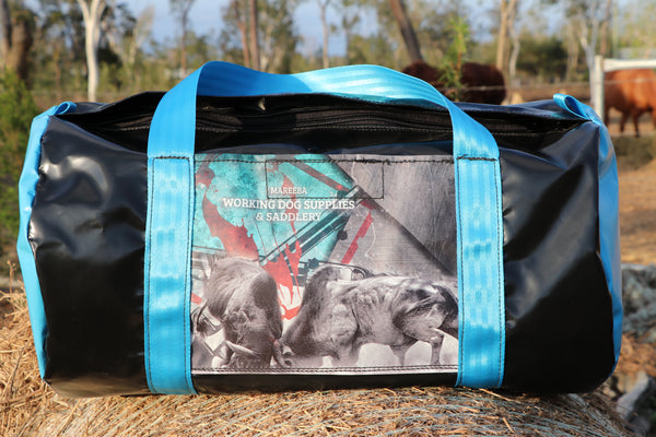 Bull Fighting Gear Bag