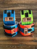 Hose/seatbelt Neck Collars