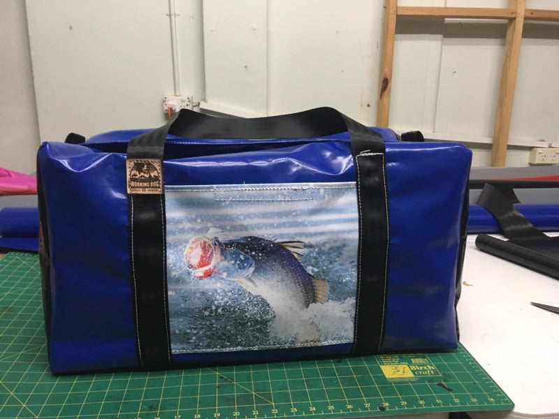 Barra Gear Bag