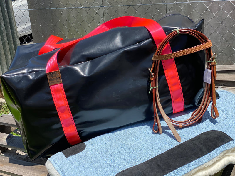 Saddle Gear Bag