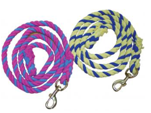 COTTON LEADS - TWO TONE COLOURS