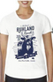 Ruhland Ranch Vintage Womens T-Shirt