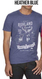 Ruhland Ranch Vintage Mens T-Shirt