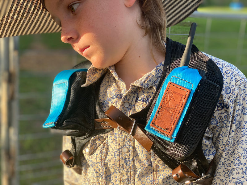 Kids GPS/UHF Holder