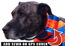 SKF Stick'em In Style  Neck Collars
