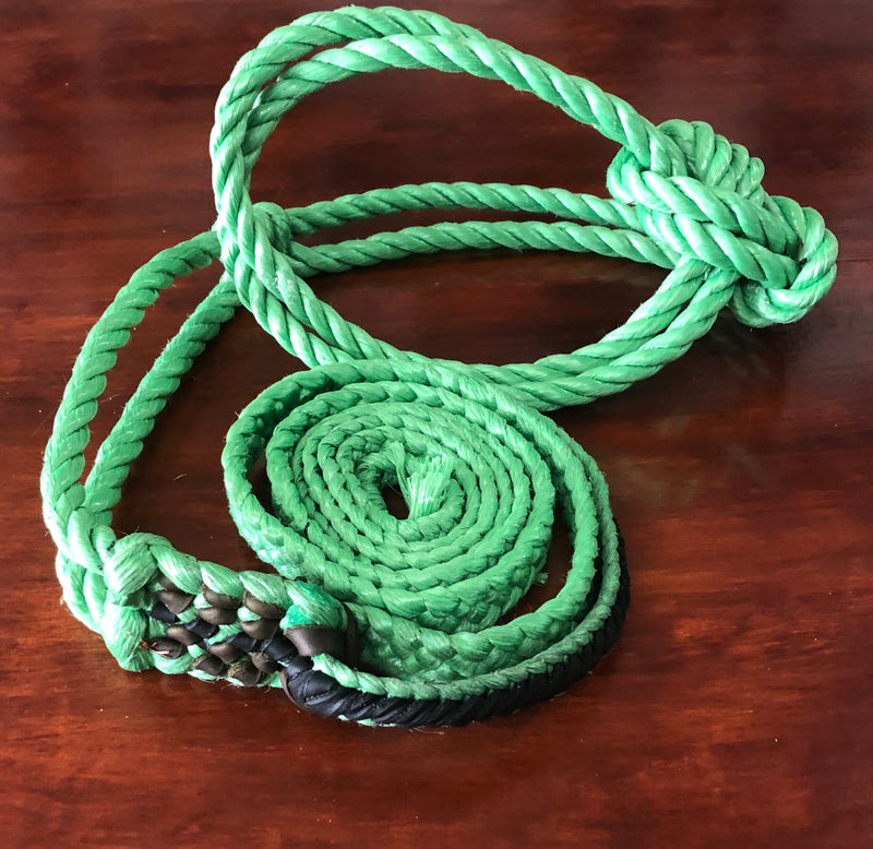 Poddy Rope