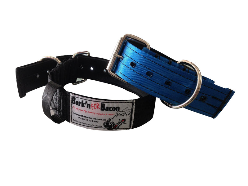 Tuff Yard Collars - Large