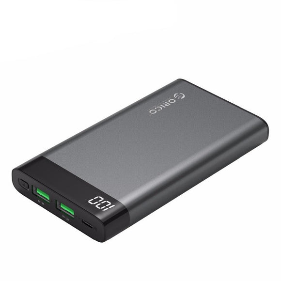 Dual Output Power Bank
