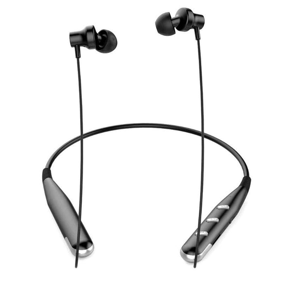 Neck Bluetooth Headset