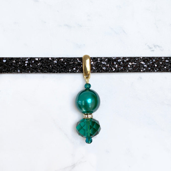 Emerald Envy Collar