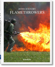 Load image into Gallery viewer, 20th Century Flamethrowers