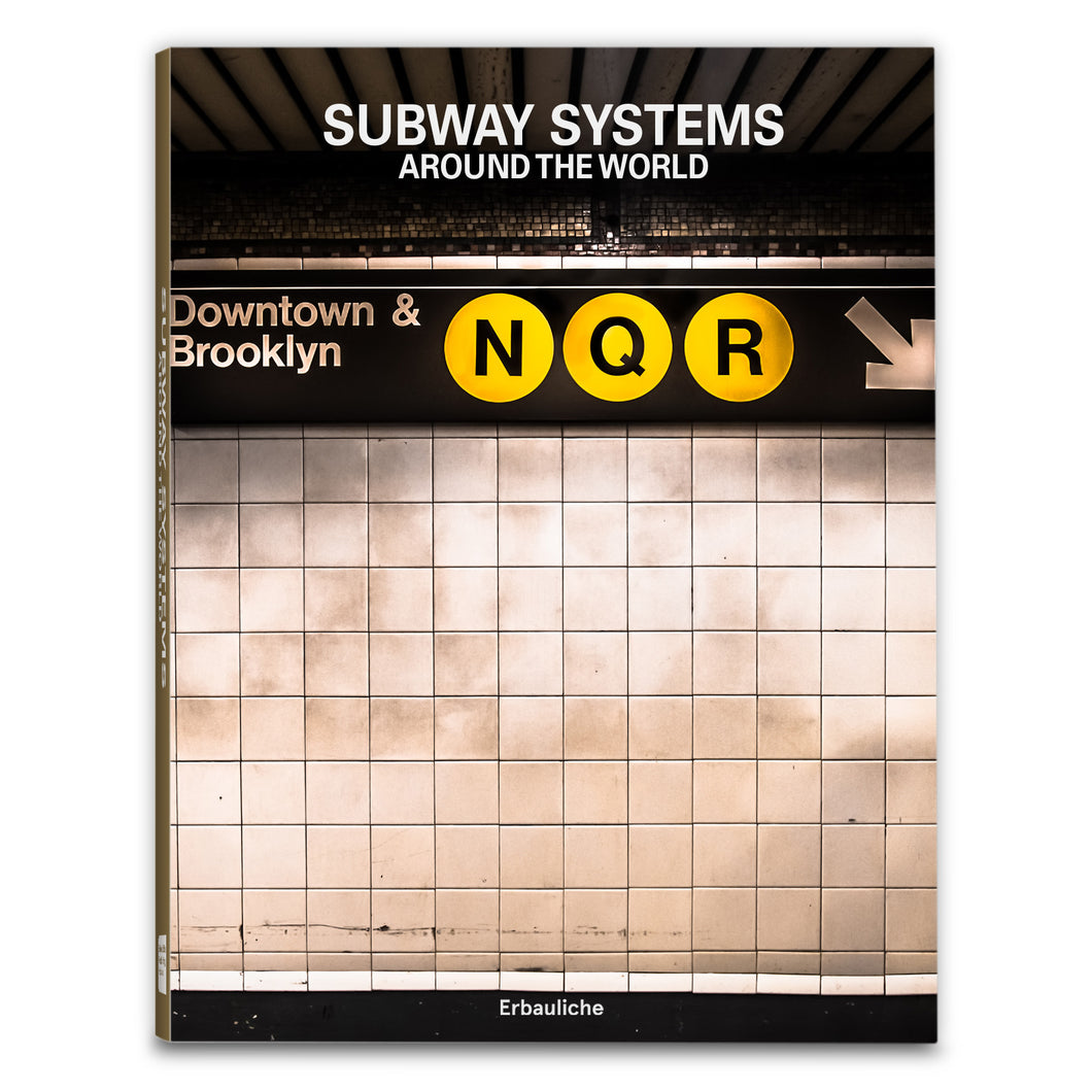Subway Systems Around the World