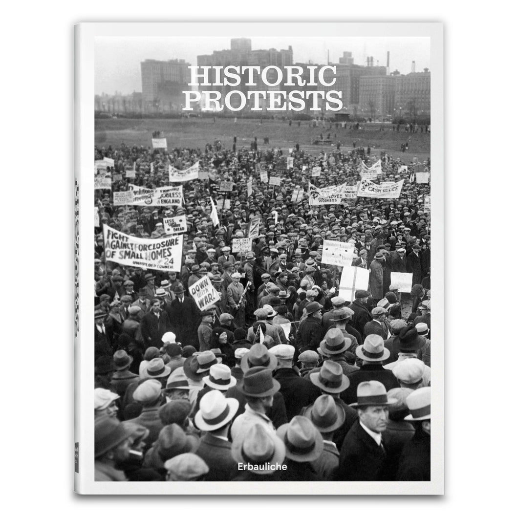 Historic Protests