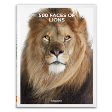 Load image into Gallery viewer, 500 Faces of Lions
