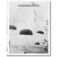 Load image into Gallery viewer, Paratroopers