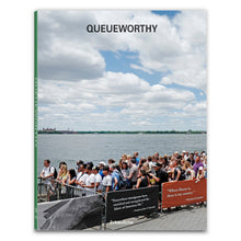 Load image into Gallery viewer, Queueworthy
