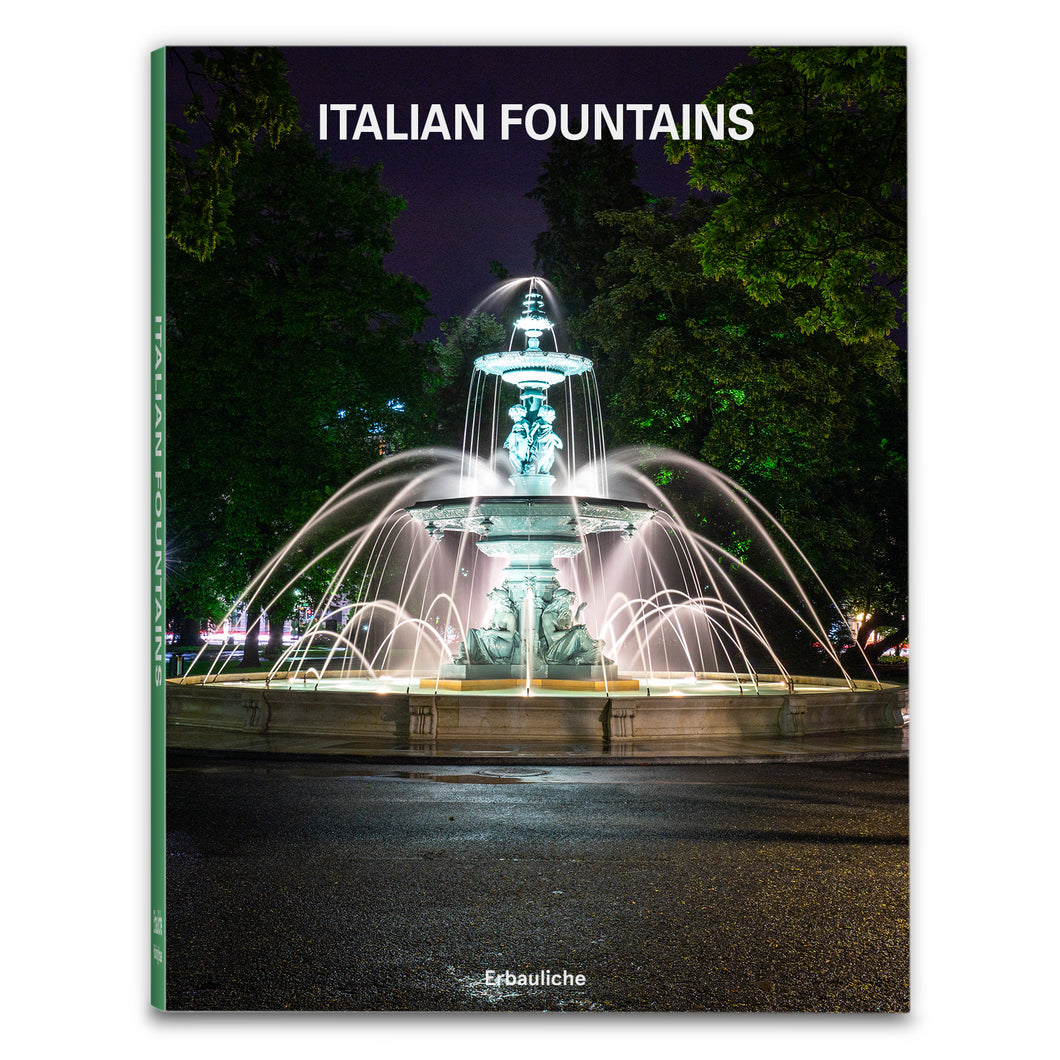 Italian Fountains