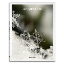 Load image into Gallery viewer, Snowflakes