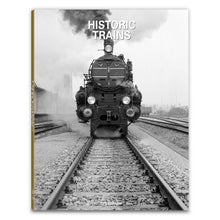 Load image into Gallery viewer, Historic Trains