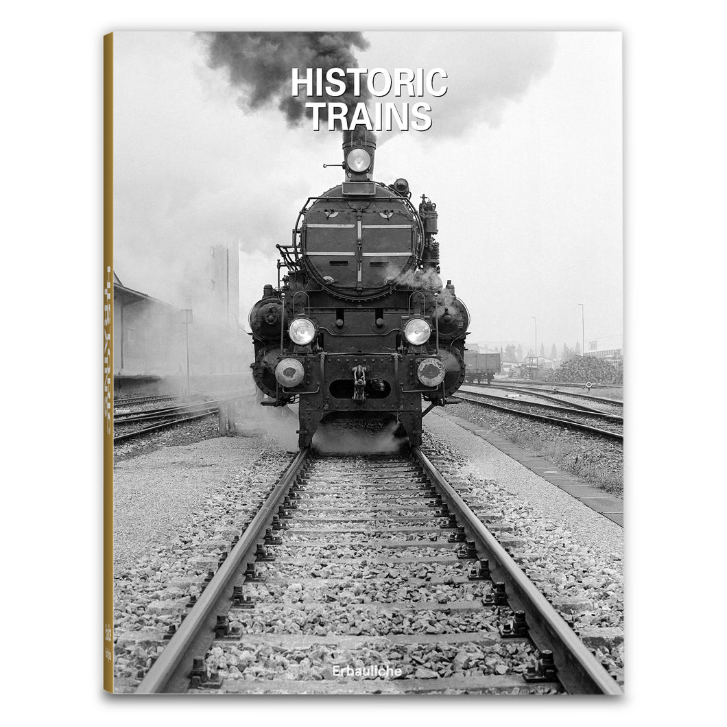 Historic Trains