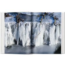 Load image into Gallery viewer, Frozen Waterfalls