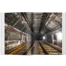 Load image into Gallery viewer, Subway Systems Around the World
