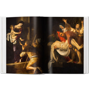 Caravaggio - The Works of an Artist