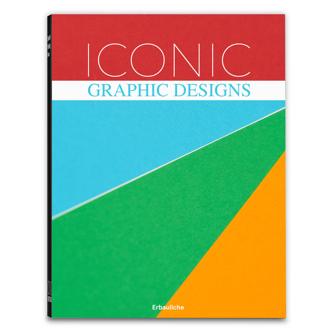 Iconic Graphic Designs