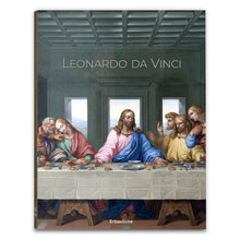 Load image into Gallery viewer, Leonardo da Vinci