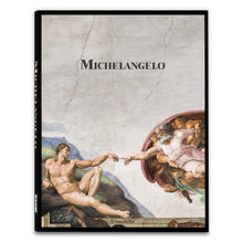 Load image into Gallery viewer, Michaelangelo