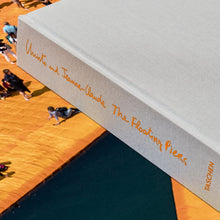 Load image into Gallery viewer, Christo and Jeanne-Claude. The Floating Piers