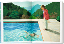 Load image into Gallery viewer, David Hockney. A Bigger Book Edition of 9,000