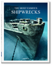 Load image into Gallery viewer, The Most Famous Shipwrecks