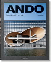 Load image into Gallery viewer, Ando. Complete Works 1975–Today